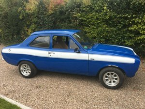 Picture of 1973 FORD ESCORT MK1 TWO DOOR UK REGISTERED SOLD SOLD