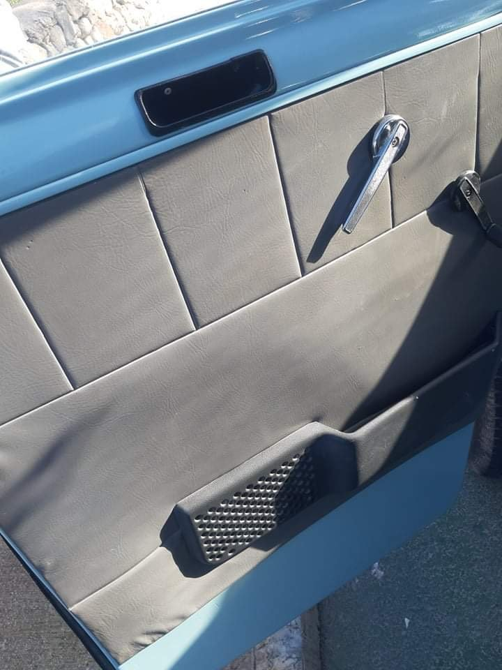 1985 FORD TRANSIT RARE 100L 2.4 DIESEL LWB LONG WHEEL BASE PANEL For Sale (picture 5 of 6)