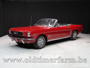 Picture of 1966 Ford Mustang 289 '66 For Sale