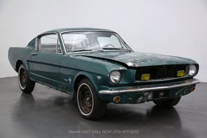 Picture of 1965 Ford Mustang Fastback For Sale