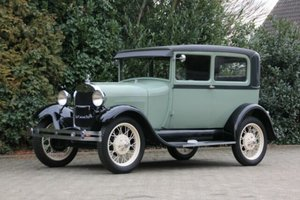 Picture of Ford Model A Tudor, 1928, 17.400,- Euro For Sale