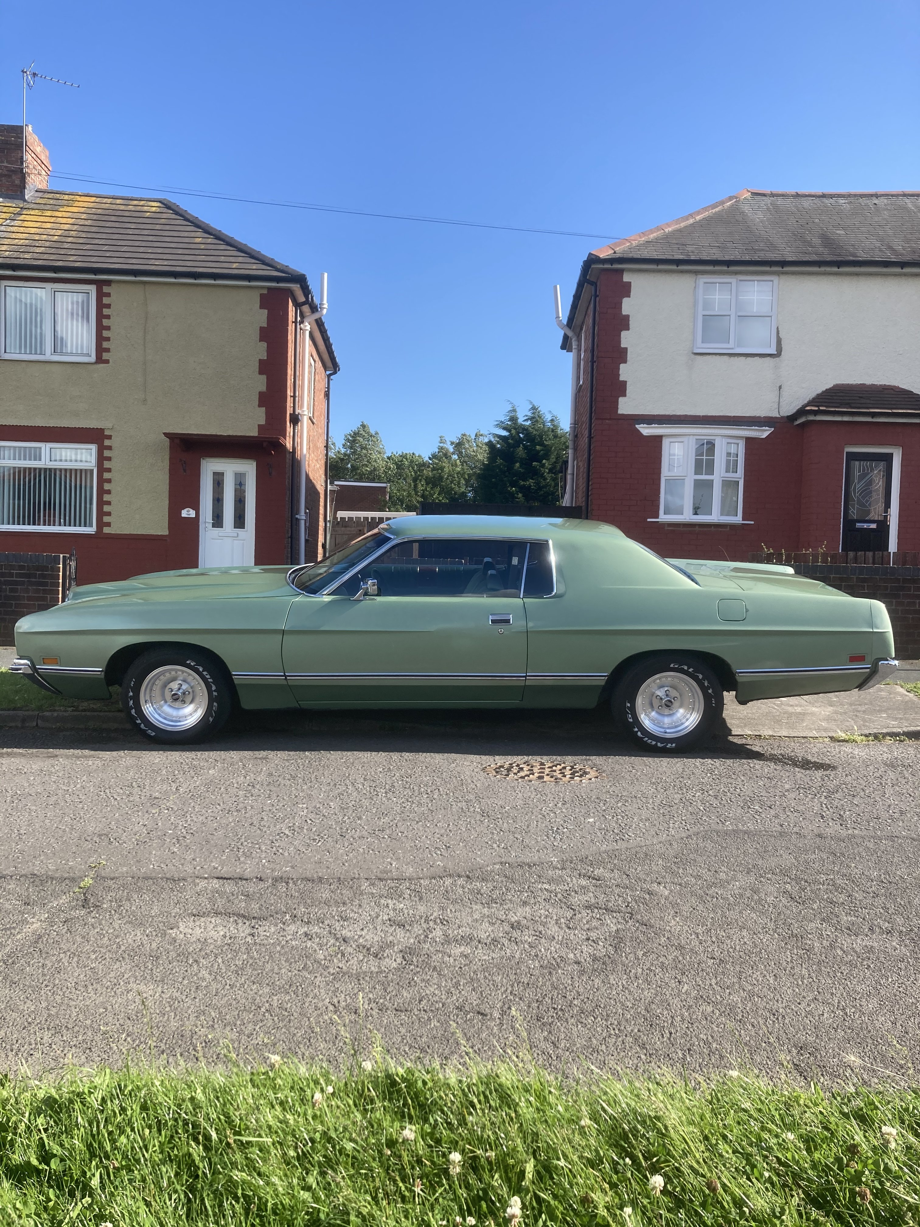 Picture of 1971 Ford Galaxie 500