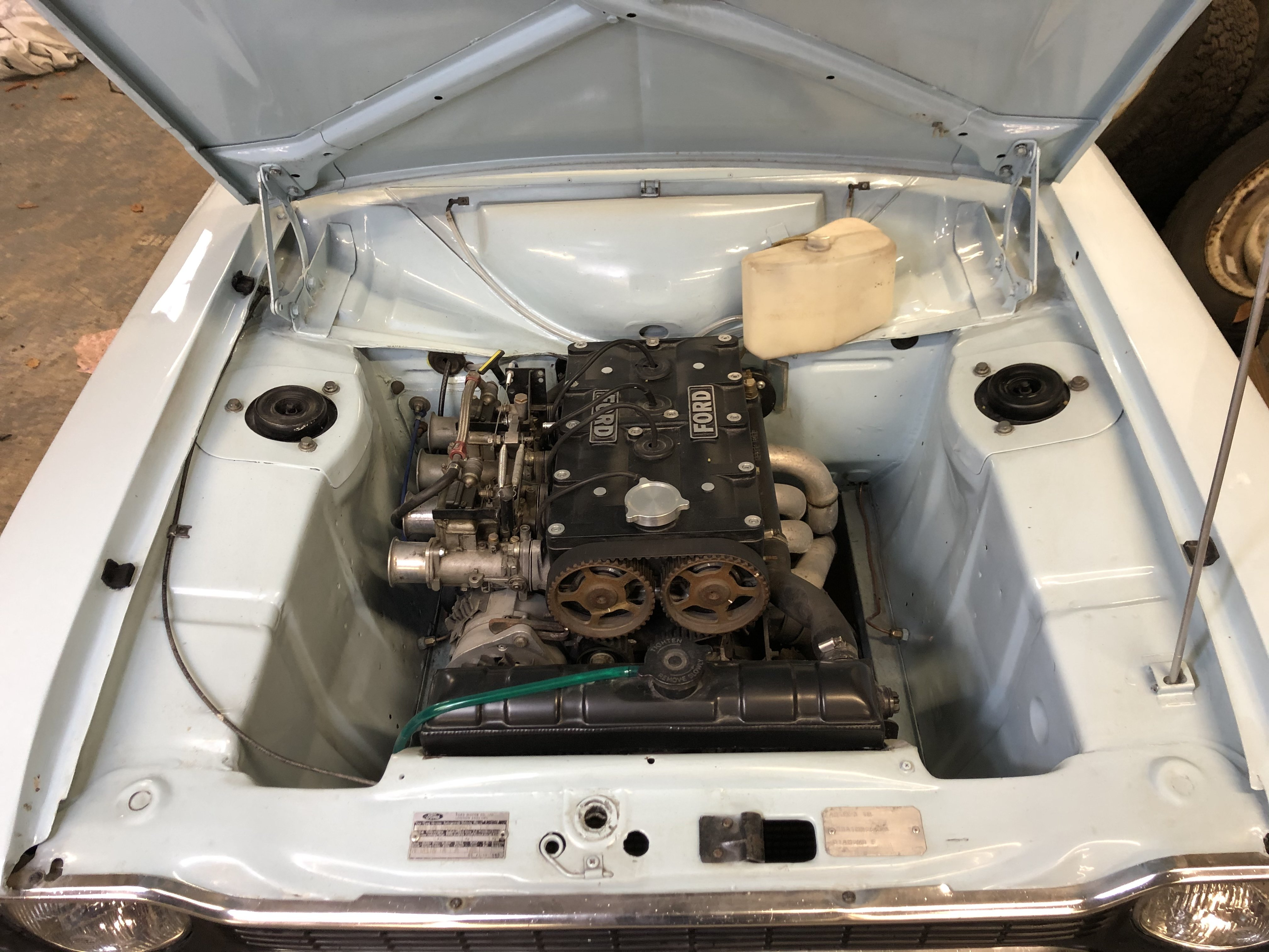 1972 Ford Escort MK1 RS1600 For Sale (picture 6 of 6)