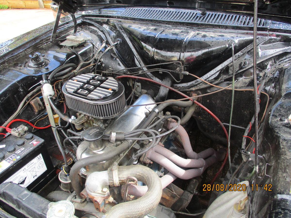 1969 Ford Cortina 1600 E For Sale (picture 4 of 12)