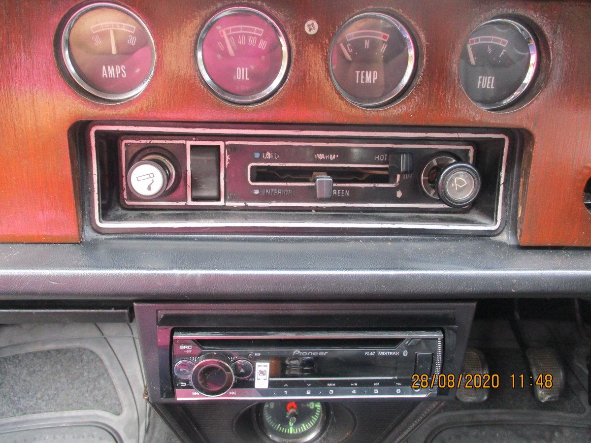 1969 Ford Cortina 1600 E For Sale (picture 6 of 12)