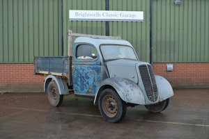 Picture of 1955 Ford E83W Pickup For Sale by Auction