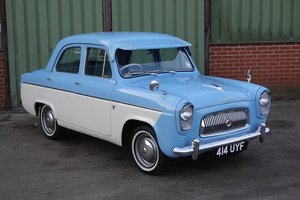 Picture of 1958 Ford Prefect 100E For Sale by Auction