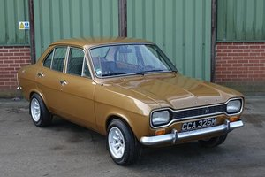 Picture of 1974 Ford Escort MkI 1300GT For Sale by Auction