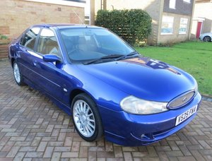 Picture of 1999 Ford Mondeo ST200 at ACA 13th and 14th February For Sale by Auction