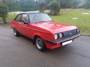 Picture of 1979 1980 ESCORT MK2 RS2000 CUSTOM For Sale