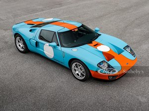 Picture of 2006 Ford GT Heritage  For Sale by Auction