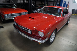 Picture of 1966 Ford Mustang 302 V8 restomod For Sale