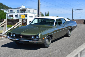 Picture of 1970 Ford Torino with complete engine overhaul For Sale