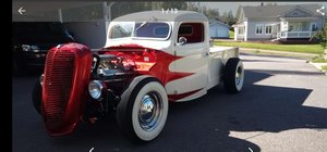 Picture of Ford Pick-up Hot Rod 1937 For Sale