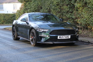Picture of 2019 Ford Mustang Bullitt - 1650 Miles