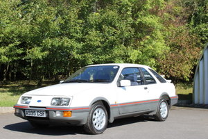 Picture of 1984 FORD SIERRA XR4i SOLD