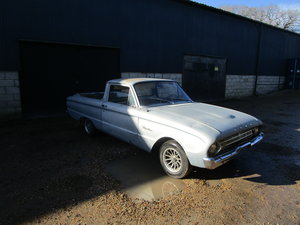 Picture of 1961 Ford Falcon Ranchero Pick Up For Sale