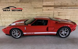 Picture of 2006 FORD GT (NOW SOLD) For Sale