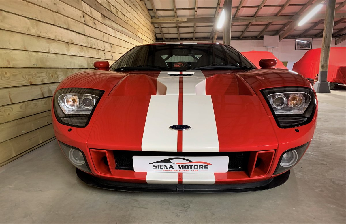 2006 FORD GT For Sale (picture 3 of 8)