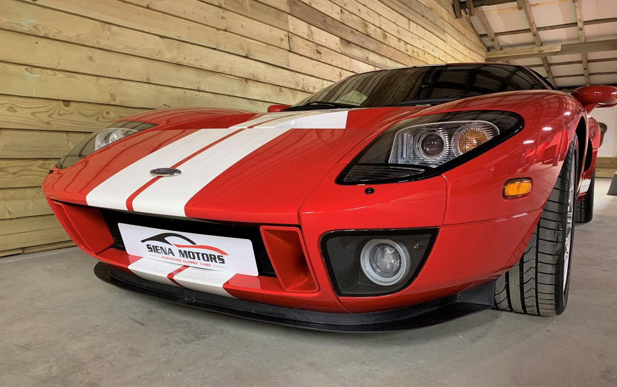 2006 FORD GT For Sale (picture 6 of 8)