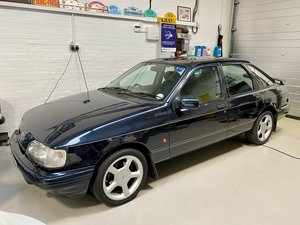 Picture of FORD SIERRA XR 4X4 2.9i V6 1992 ONLY 70,000 miles with FSH. For Sale