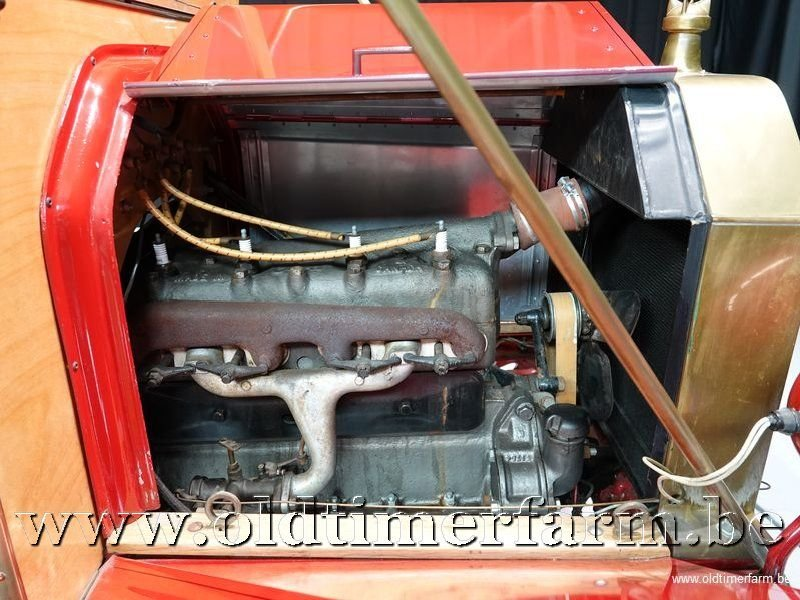 1915 Ford Model T '15 For Sale (picture 5 of 12)