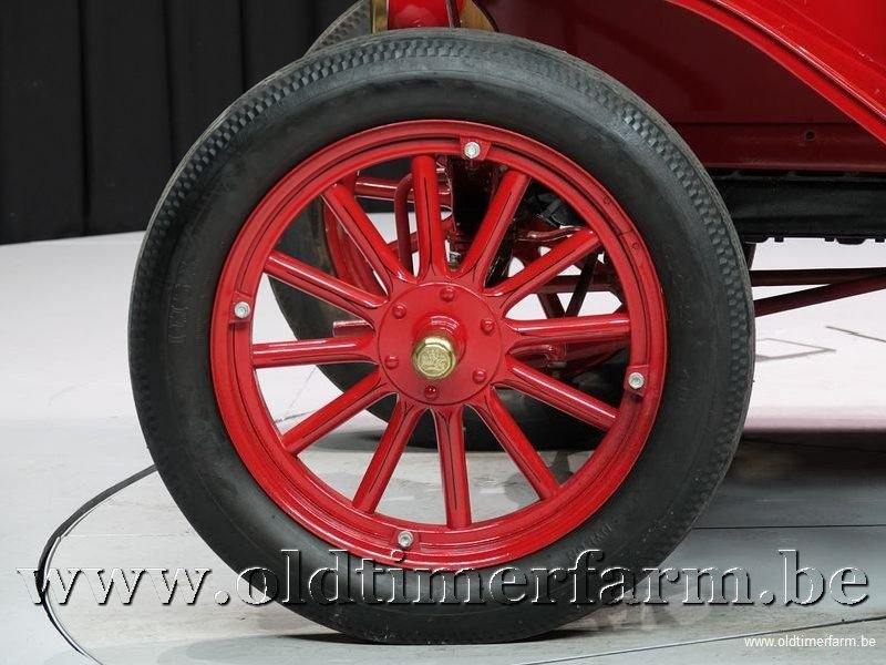 1915 Ford Model T '15 For Sale (picture 7 of 12)