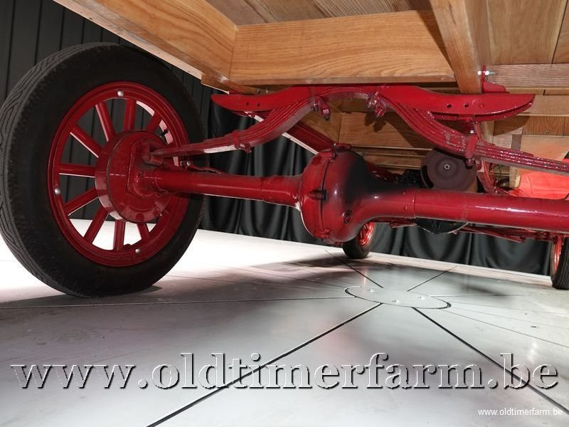 1915 Ford Model T '15 For Sale (picture 12 of 12)
