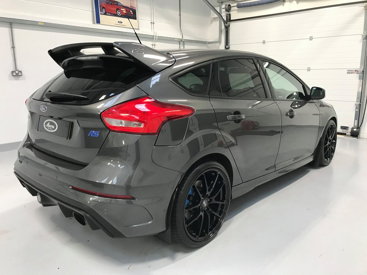2016 Focus RS MK3 Stunning, Low Mileage Just 20,800 SOLD (picture 3 of 12)