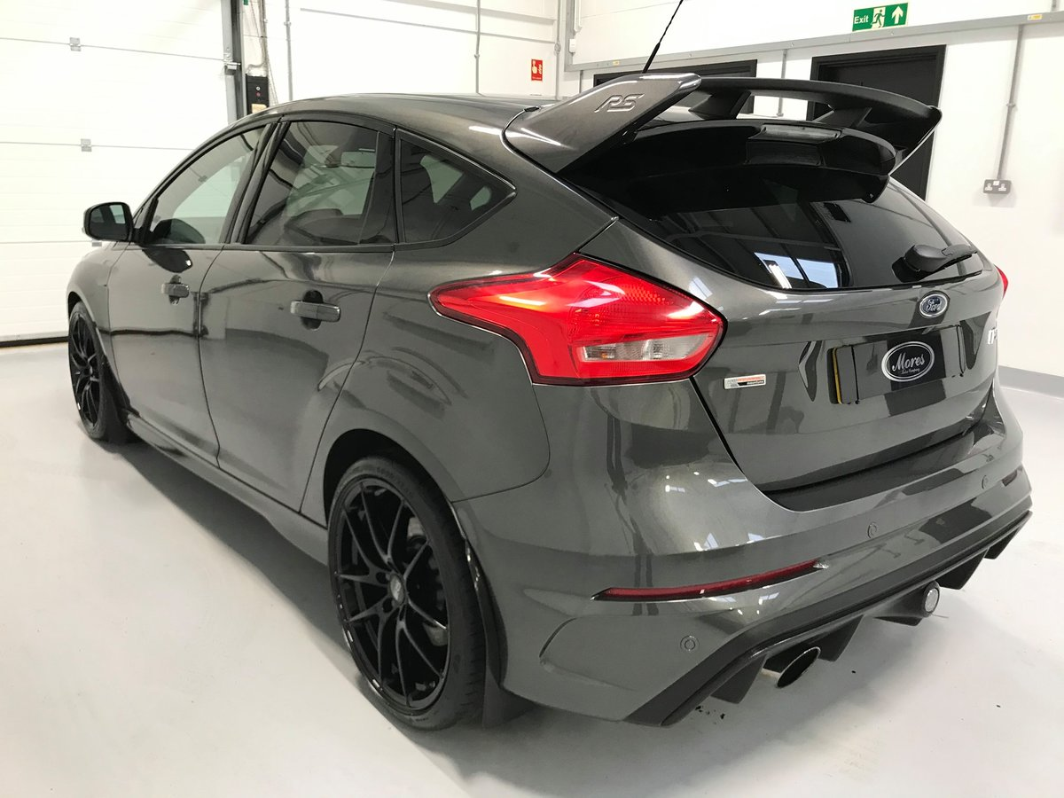 2016 Focus RS MK3 Stunning, Low Mileage Just 20,800 SOLD (picture 4 of 12)