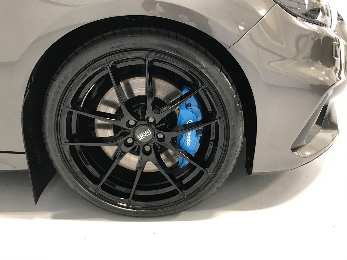 2016 Focus RS MK3 Stunning, Low Mileage Just 20,800 SOLD (picture 12 of 12)