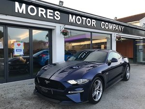 Picture of 2018 Ford Mustang GT V8 One Owner 14k miles, Facelift SOLD