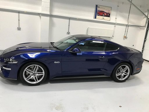 2018 Ford Mustang GT V8 One Owner 14k miles, Facelift SOLD (picture 3 of 12)