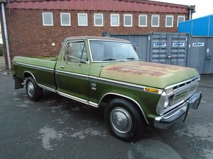 Picture of 1976 FORD F250 XLT 460 7.5 V8 AUTO PICK UP SOLD