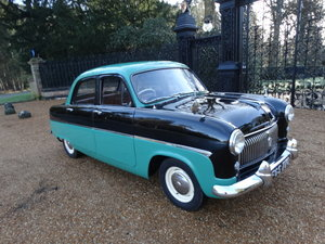 Picture of 1954 FORD CONSUL *ONLY 59,000 MILES* SOLD