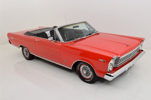 Picture of 1965 Ford Galaxie 500 XL Conv 390cui Big Block For Sale