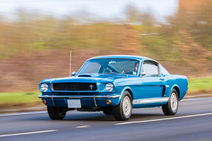 Picture of 1965 Ford Shelby Mustang GT 350 - Beautifully Restored For Sale