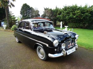 Picture of Ford Zephyr  1954   Mk1 For Sale