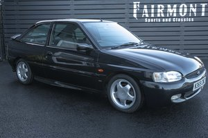 Picture of 1996 Ford Escort RS2000 4x4 - low mileage For Sale