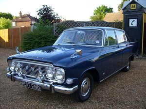 Picture of 1964 Ford Zodiac Mk3 For Sale