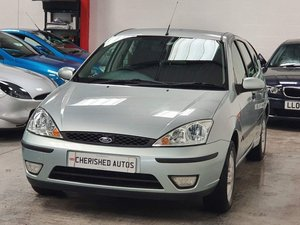 Picture of 2003 FORD FOCUS AUTOMATIC* GENUINE 19,000 MILES* One Family Owned For Sale