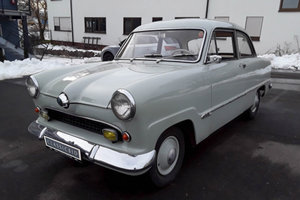 Picture of 1959 Ford Taunus Globe 12 M (ID XT0503) For Sale