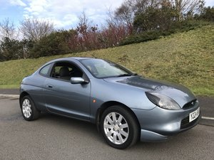 Picture of 2001(Y) Ford Puma 1.6 Zetec 1 Previous Owner For Sale