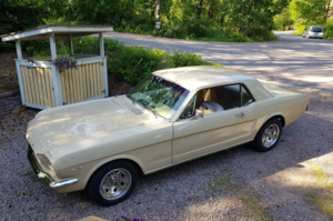 Picture of 1966 Ford Mustang -66 HT For Sale