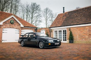 Picture of 1987 Ford Sierra RS500 Cosworth - DEPOSIT TAKEN - More Wanted For Sale