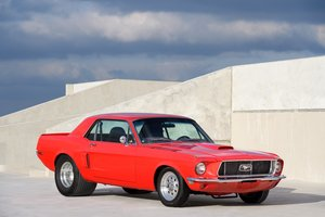 Picture of 1968 Ford Mustang Pro-Street SOLD