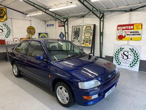 Picture of 1993 Ford XR3i For Sale