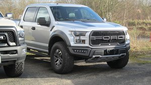 Picture of 2019 USED '20 reg Ford F-150 RAPTOR 3.5L V6 Twin Turbo For Sale