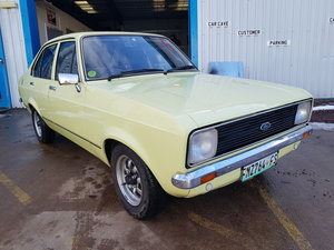 Picture of 1979 Ford Escort 1.3L For Sale