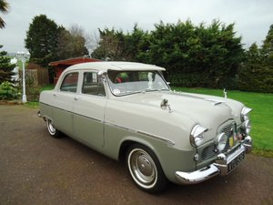 Picture of Ford Zephyr Zodiac 1955 Mk1 For Sale